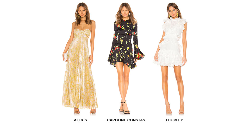 Pretty Dresses. New dresses you need in your wardrobe. Shop Collection Dresses.