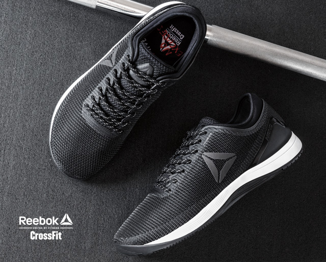 1237a118d64 Reebok d b a Rockport  NANO 8 For Those with No Excuses