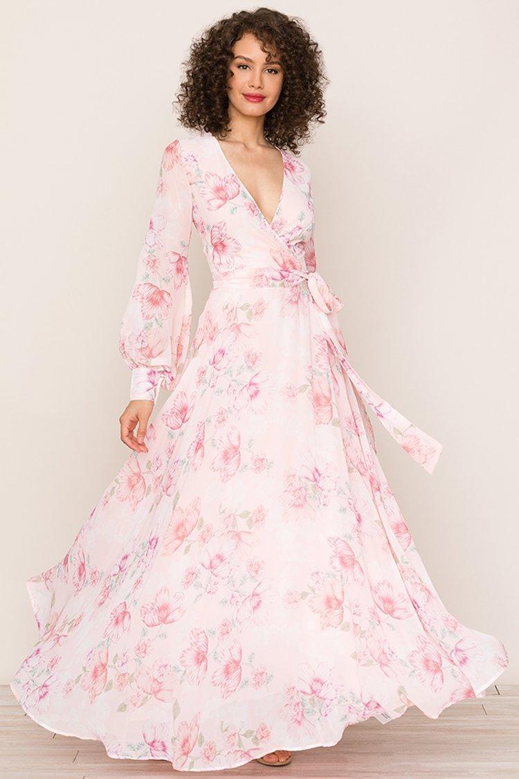 Image of Giselle Maxi Dress