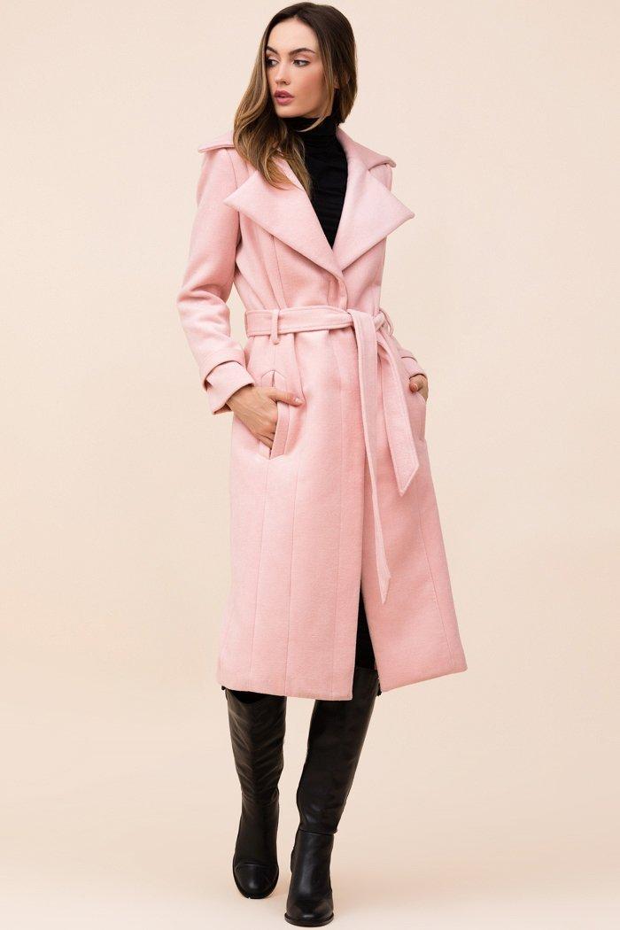 Image of Double Agent Coat