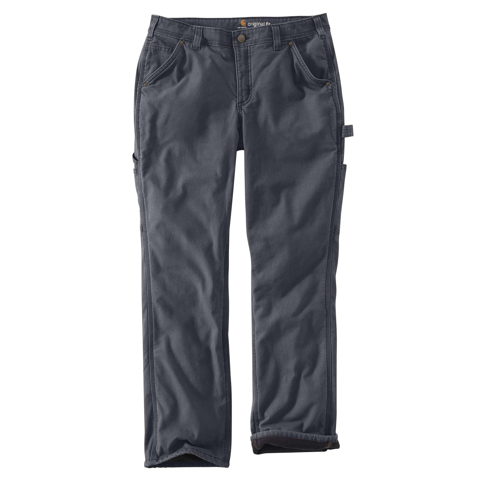 WOMEN'S FLEECE-LINED CRAWFORD PANTS