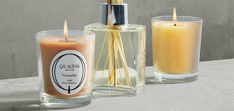 Our Ultimate Candles With Diptyque
