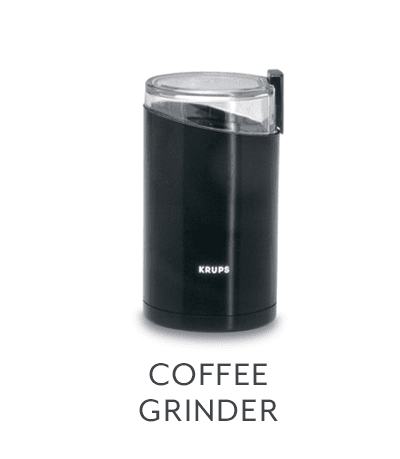 Krups Fast-Touch Coffee and Spice Grinder