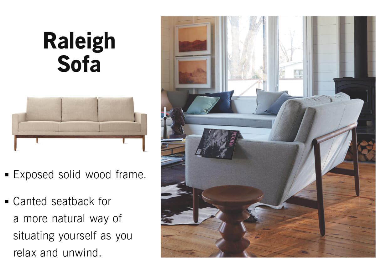 Design Within Reach: How Do You Sofa? | Milled