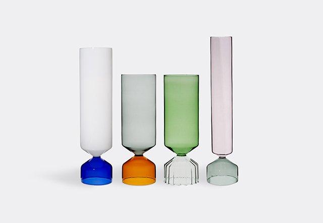 'Bouquet' vase, medium