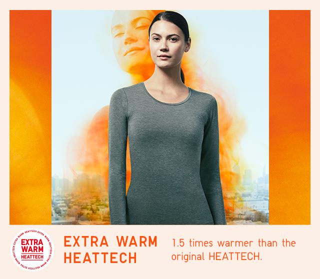 EXTRA WARM HEATTECH