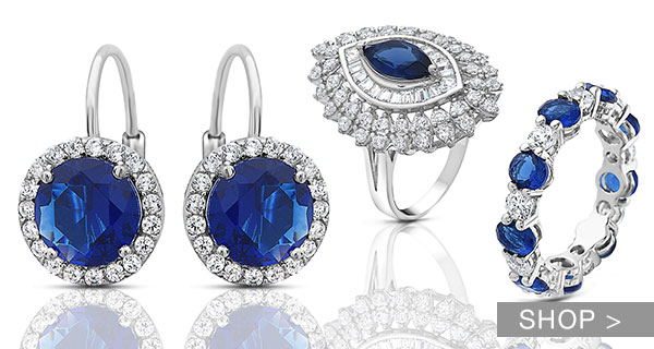 SILVER JEWELS COLLECTION