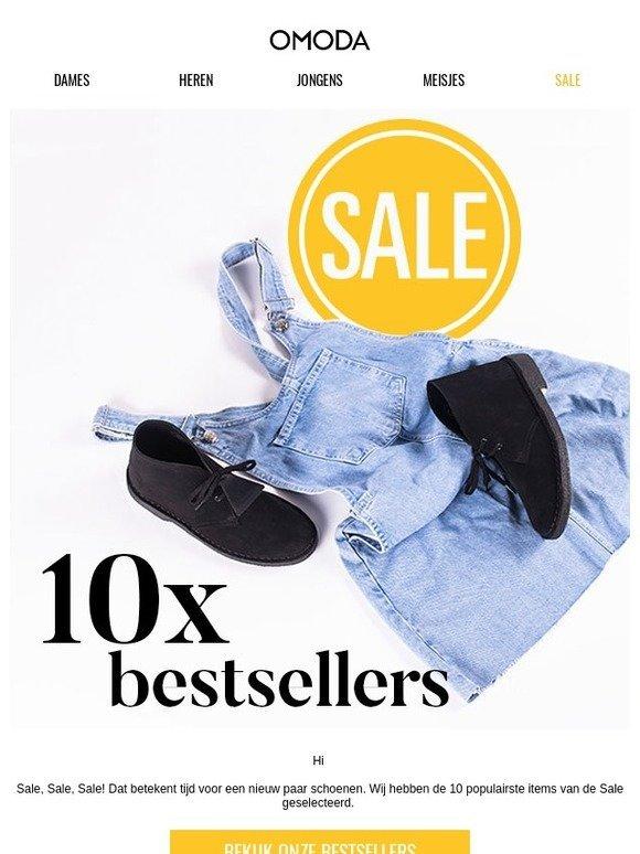 omoda.nl: De top 10 schoenen van de Sale Gemalen    omoda.nl: De top 10 schoenen van de Sale   title=  f70a7299370ce867c5dd2f4a82c1f4c2     Milled