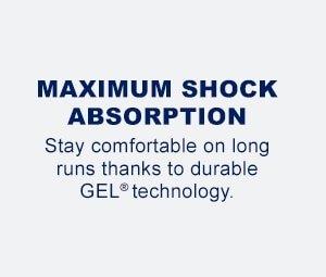 Maximum Shock Absorption