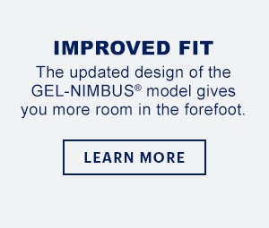 Improved Fit, Learn More