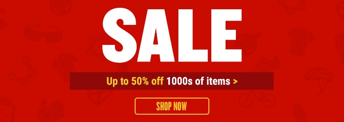 Sale up to 50% off 1000s of Items