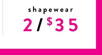 Shapewear - Shop Now