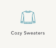 Shop sweaters.