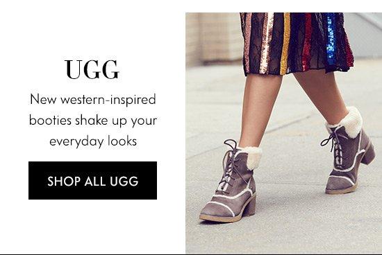Shop All UGG