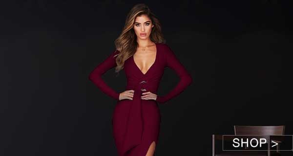 VALENTINE'S SHOP - SEXY DRESSES