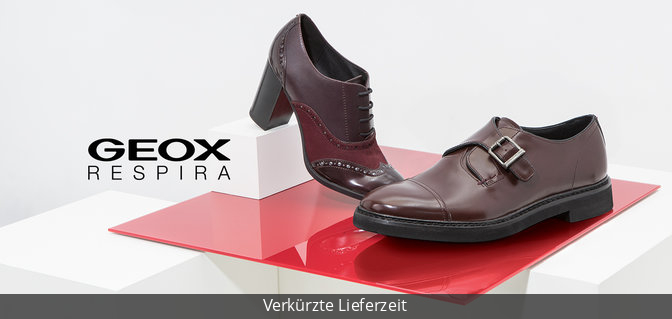 Geox - Shoes