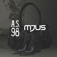 A.S.98 + MJUS