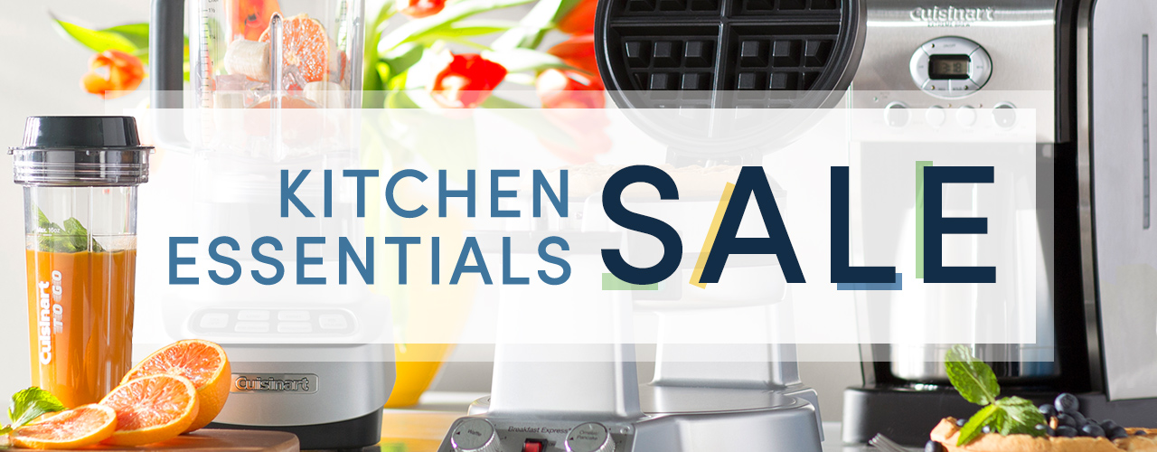 Kitchen Staples ends 1/15