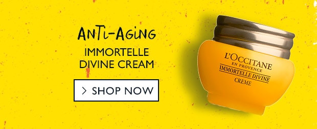 FREE Immortelle Divine Cream*