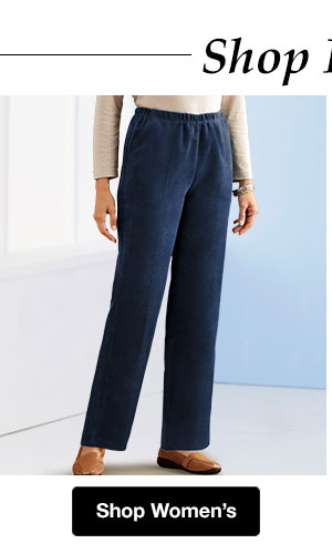 Shop Women's Pants!