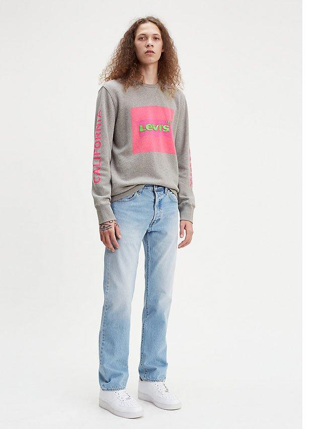 501® Original Stretch Jeans