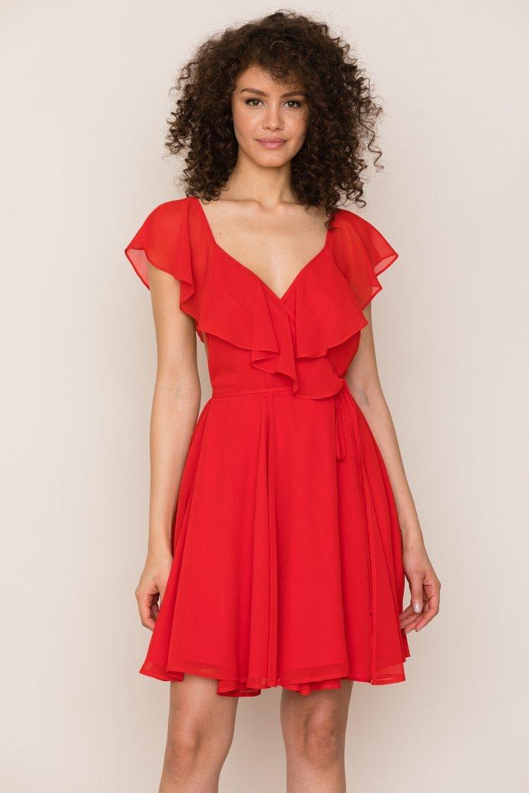 Image of Fiesta Dress