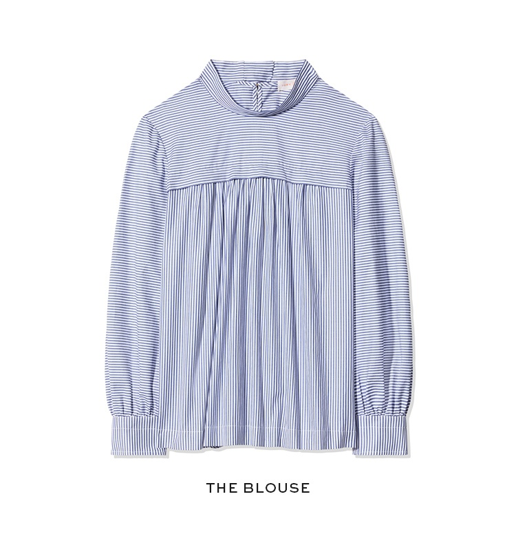 The Blouse