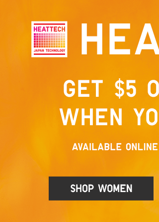 GET $5 OFF EACH WHEN YOU BUY 2+ - SHOP WOMEN