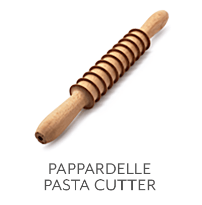 Pappardelle Pasta Cutter