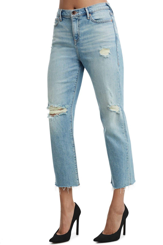 Ladies True Religion Jeans in Light Blue
