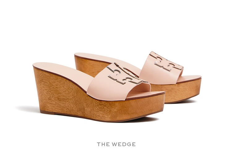 Shop the wedge