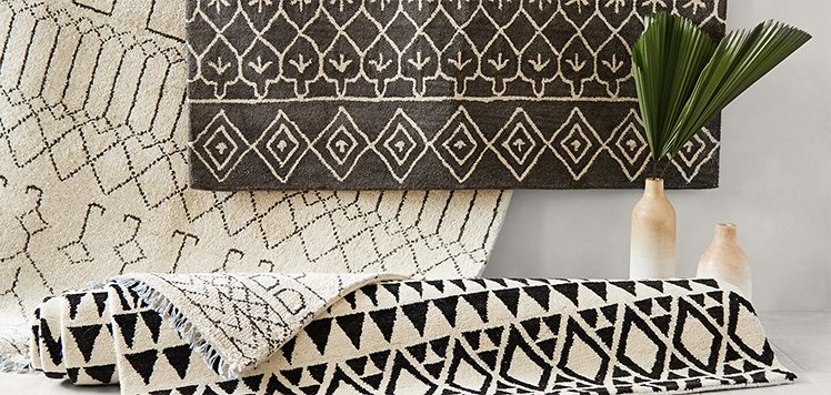 Our Massive Sale: Up to 75% Off Luxury Rugs