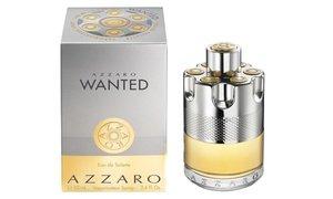 Azzaro Wanted Men's Eau de Toilette Spray (3.4 Fl. Oz)