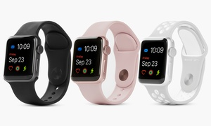 Apple Watch Series 1, 2, and 3 (A-Grade Refurbished)