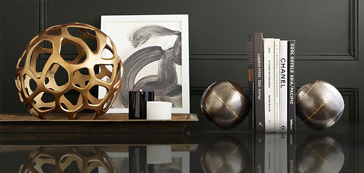 Our Top Decor Selects