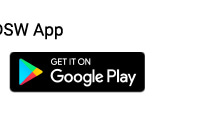 Get the DSW App | GET IT ON Google Play