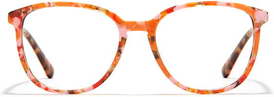 bf887974eee Zenni Optical  Feel-Good Frames in the Color of the Year