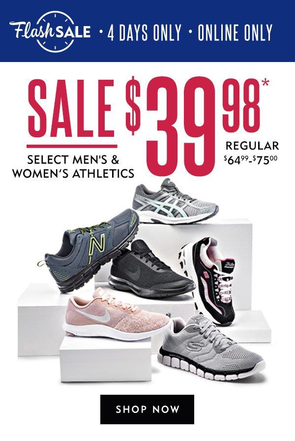 Shoe Carnival: ATTN: $39.98 - Nike