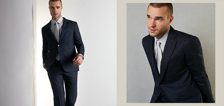 Tailored Luxe You'll Keep Forever