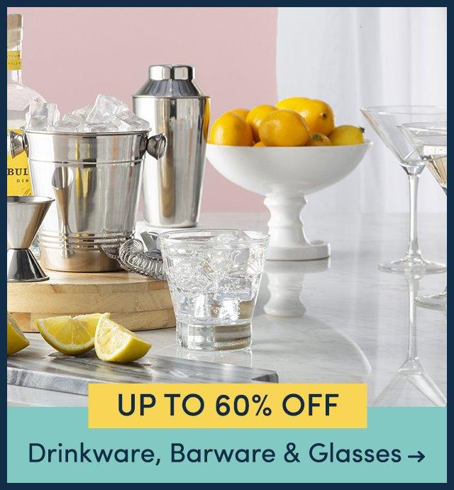 Drink & Bar Ware