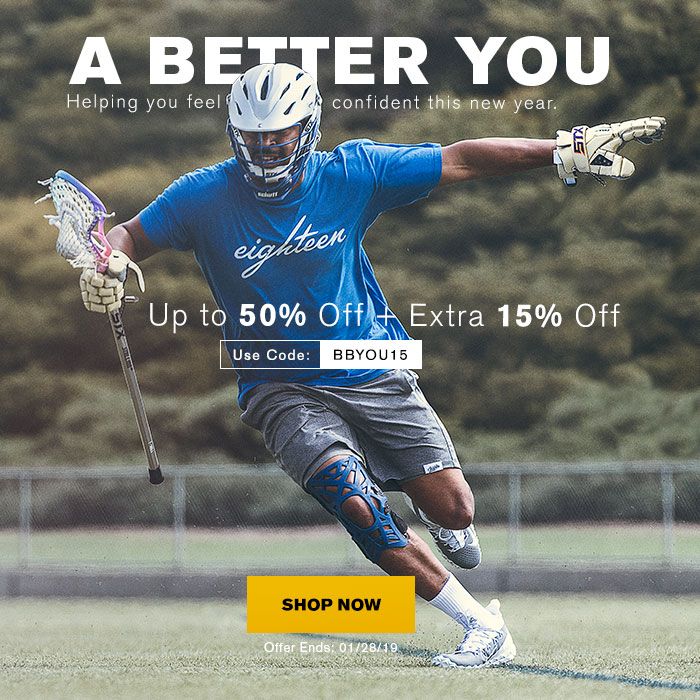 A Better You - Save up 50% + Extra 15% Off Sitewide + Free Shipping