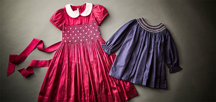 L'Enfant Lune & More for the Girly Girl
