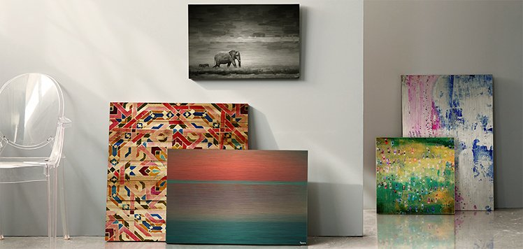 Perfect Your Gallery Wall