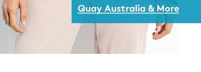 Quay Australia & More