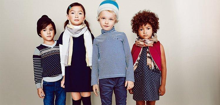 Fashion-Forward Style They'll Love