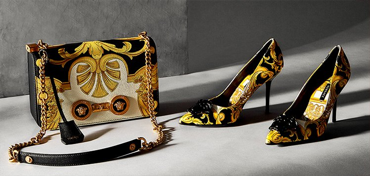 The World of Versace