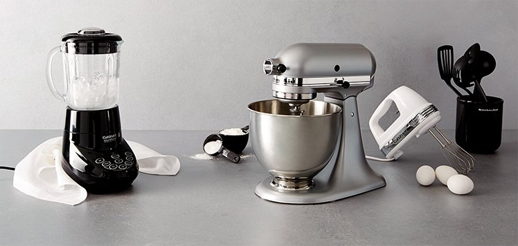 Home Chef Must-Haves