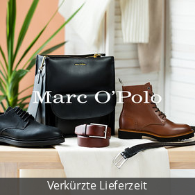 Marc O`Polo - Shoes & Accessories
