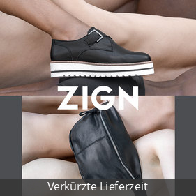 Zign - Shoes & Accessories