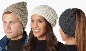Unisex Winter Beanie Blowout. Multiple Styles Available.